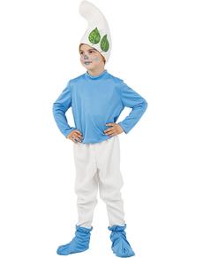Kostuum Boskabouter voor jongens
