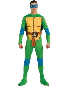 Kostuum Leonardo The Ninja Turtles classic