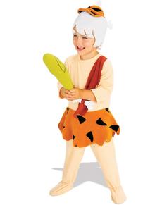 Bamm-Bamm The Flintstones kostuum voor baby's